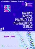 Martin's Physical Pharmacy-6th.ed-2011-Dr.Murtadha Alshareifi