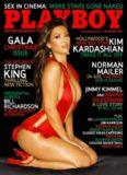Playboy USA December 2007 - Kim Kardashian.pdf