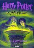 Harry Potter 6 - Melez Prens - J.K. Rowling