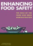 Enhancing Food Safety: The Role of the Food and Drug Administration