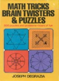 Math tricks, Brain twisters and Puzzles