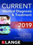 Current Medical Diagnosis & Treatment 2019