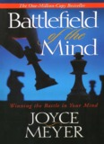 Battlefield of the Mind Joyce Meyer - Feasting at the King's Table