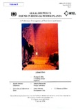 Alkali Deposits Found in Biomass Power Plants: Vol. 1 - NREL