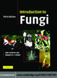 Introduction to Fungi, Third Edition