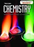 Chemistry: Matter and Change (Student Edition)