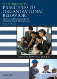Handbook of Principles of Organizational Behavior - Robert Daigle