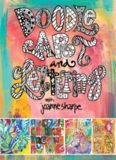 Doodle Art and Lettering with Joanne Sharpe: Inspiration and Techniques for Personal Expression