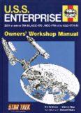 Haynes USS Enterprise Owner's Workshop Manual