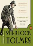 The New Annotated Sherlock Holmes, Vol. 1: The Complete Short Stories: The Adventures of Sherlock
