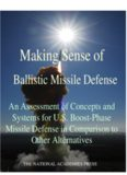 -Phase Missile Defense in Comparison to Other Alternatives
