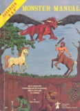Advanced Dungeons & Dragons Monster Manual - Greg's Site - Home
