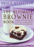, Frostings, and Doctored Brownie Mixes