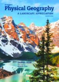 McKnight's Physical Geography  A Landscape Appreciation (11th Edition)