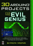 30 Arduino Projects for the Evil Genius.pdf