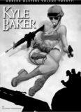 Modern Masters Volume: Kyle Baker