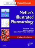 Netter's Illustrated Pharmacology Updated Edition: with Student Consult Access, 1e