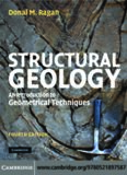 Structural Geology An Introduction to Geometrical Techniques