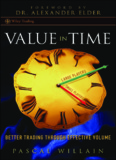 Value in Time : Better Trading Through Effective Volume