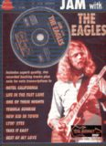 Jam with the Eagles: Guitar Vocal (Book & CD) (Total Accuracy Professional Gu)