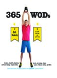 unders, lunges, pushups, pullups, and more daily workouts for home, at the gym, and on the road