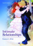 Intimate Relationships (7th Edition) - Rowland