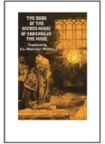 Book Of The Sacred Magic Of Abramelin The Mage - Global Grey