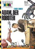 Adam, der Roboter