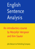 English Sentence Analysis : an Introductory Course