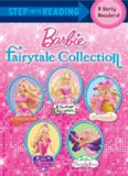 Fairytale Collection (A Fashion Fairytale; A Mermaid Tale; The Three Musketeers; Thumbelina