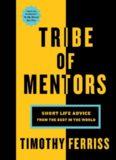 Timothy Ferriss - Tribe of Mentors - PDF