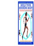 Build your running body : a total-body fitness plan for all distance runners, from milers