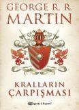 Kralların Çarpışması - George R. R. Martin