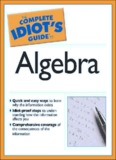 The Complete Idiot''s Guide to Algebra - Yola