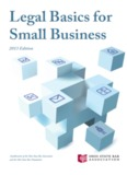 Legal Basics for Small Business