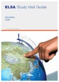 ELSA Study Visit Guide - ELSA Germany