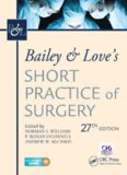Bailey & Love's Short Practice of Surgery (2018) -PDF- www
