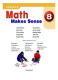 Grade 8 Math Makes Sense Textbook