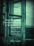 Subjects not-at-home : forms of the uncanny in the contemporary French novel : Emmanuel Carrère