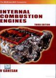 IC Engines by V Ganeshan
