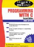 Programming with C (Schaum's Outline)