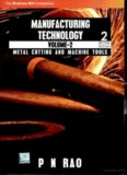 Manufacturing Technology Vol.-2 P N Rao
