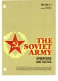 FM 100-2.1. The Soviet Army: Operations and Tactics