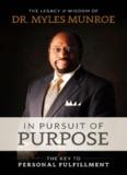 In Pursuit of Purpose