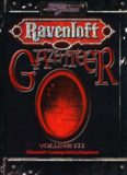 Ravenloft Gazetteer III (Ravenloft d20 3.0 Fantasy Roleplaying)