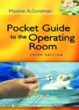 Pocket Guide Operating Room