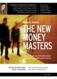 Anthony Robbins THE NEW MONEY MASTERS - Tony Robbins