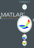 MATLAB An Introduction with Applications (4th edition)