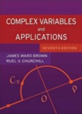Complex Variables and Applications, Seventh Edition