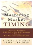 Mastering Market Timing: Using the Works of L.M. Lowry and R.D. Wyckoff to Identify Key Market
